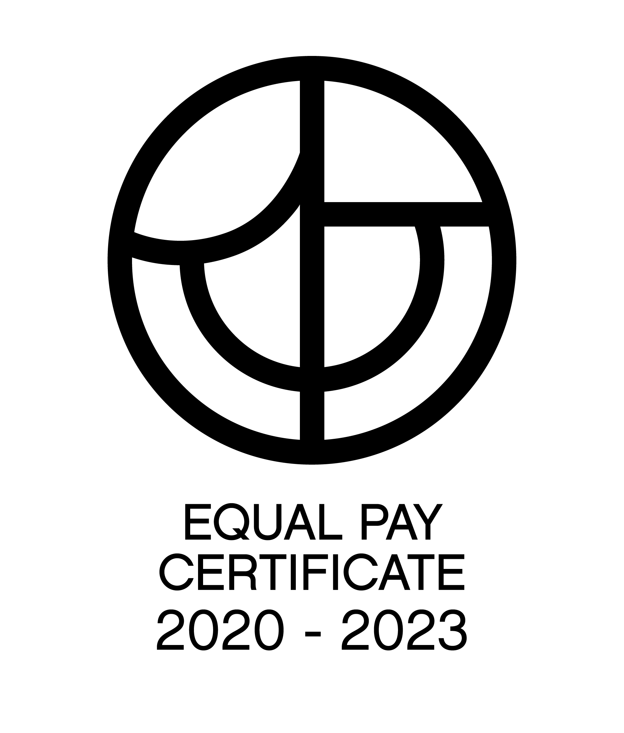 EqualPay 2020 2023 primaryUse on light background